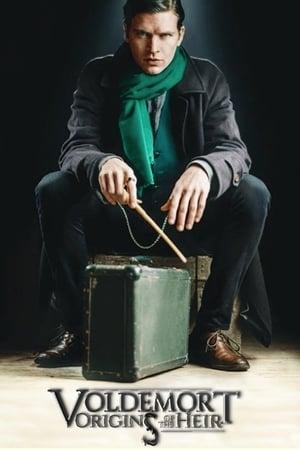 Assistir Voldemort: A Origem do Herdeiro Dublado e Legendado Online