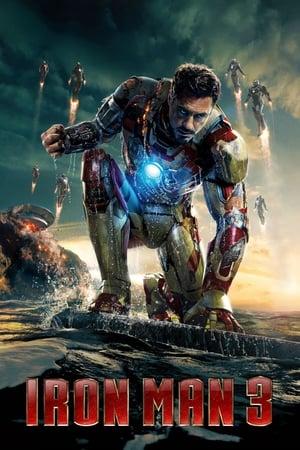 Iron Man 3 – มหาประลัย คนเกราะเหล็ก 3
