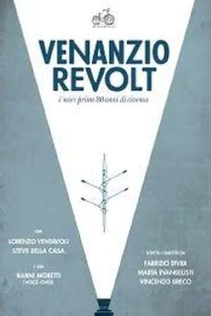 Venanzio Revolt: I miei primi 80 anni di cinema