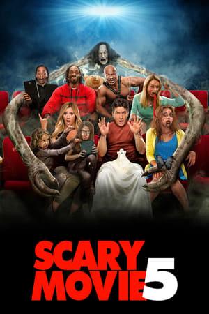 Scary Movie 5