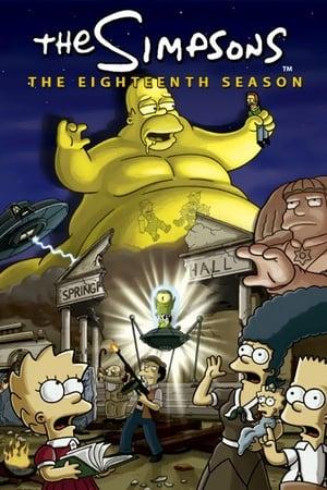 Los Simpson Temporada 18
