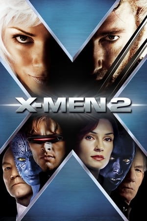 Assistir X-Men 2 Dublado e Legendado Online