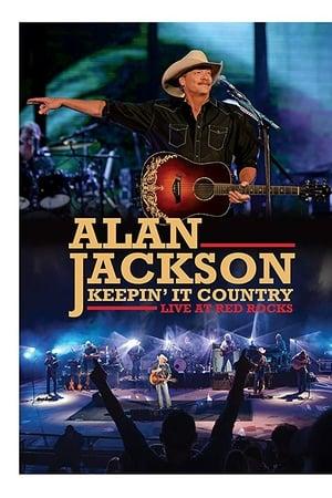 Alan Jackson: Keepin' It Country Tour (2016)