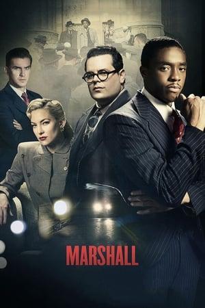 Maršalas / Marshall (2017)