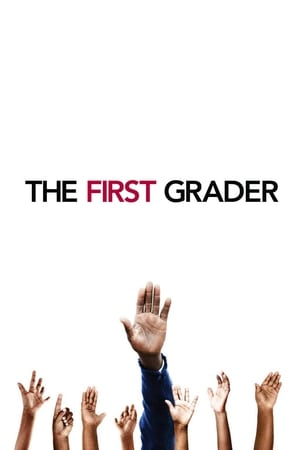 The First Grader poster