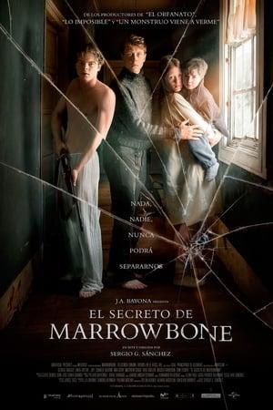 El secreto de Marrowbone - 2017