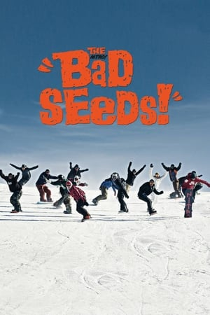 The Bad Seeds!