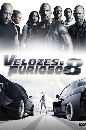 Baixar Velozes e Furiosos 8 (2017) Dublado via Torrent