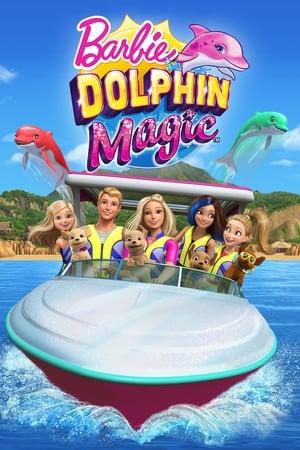 Barbie: Dolphin Magic (Video 2017)