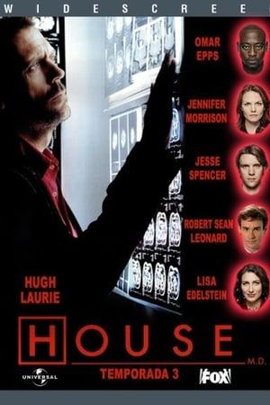 Dr.House Temporada 3