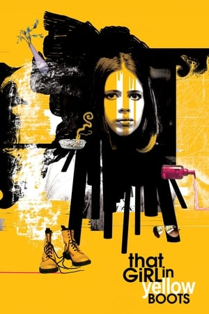 That Girl in Yellow Boots (2010)
