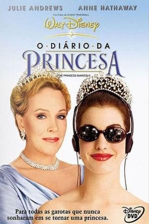 O Diário da Princesa (2001) Dublado Online