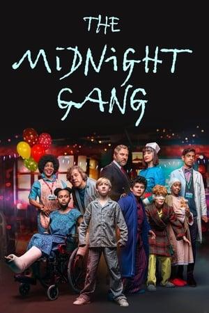 The Midnight Gang (TV Movie 2018)