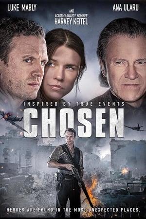 Chosen (2016) online subtitrat