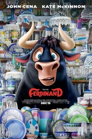 Assistir O Touro Ferdinando Dublado e Legendado Online