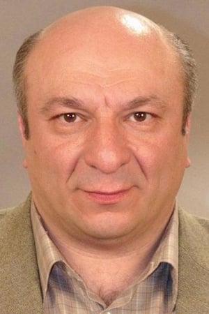 Mikhail Bogdasarov