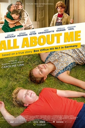 All About Me (2018)