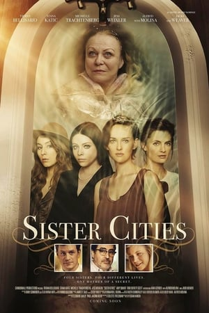 Assistir Sister Cities Dublado e Legendado Online