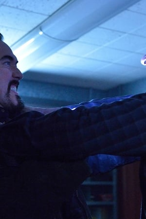 The Strain Season 1 Episode 6 – Occultation (2014)