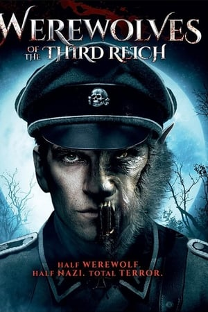 Werewolves of the third reich (2018) Dublado Online