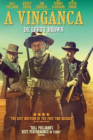 Assistir A Vingança de Lefty Brown online