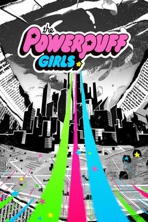The Powerpuff Girls - Season 2