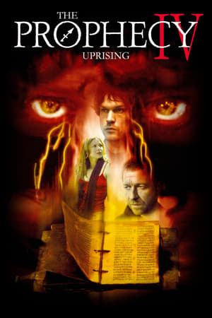 Assistir The Prophecy: Uprising online