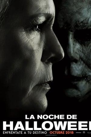 La noche de Halloween - 2018