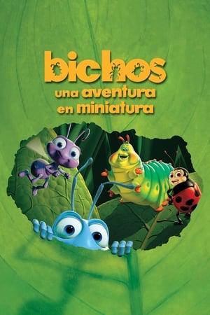 ver Bichos, una aventura en miniatura hd castellano