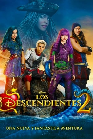 Los descendientes 2 2017