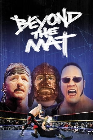 Beyond the Mat (1999)