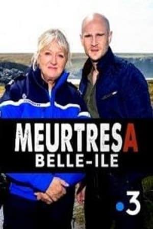 Meurtres À Belle-Île
