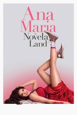Ana Maria in Novela Land (2015) Dublado Online