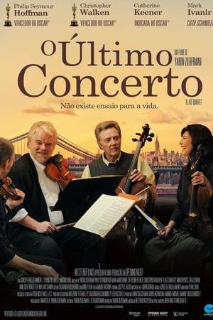 O Último Concerto (2012) Dublado Online