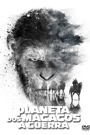 Assistir Planeta dos Macacos: A Guerra online