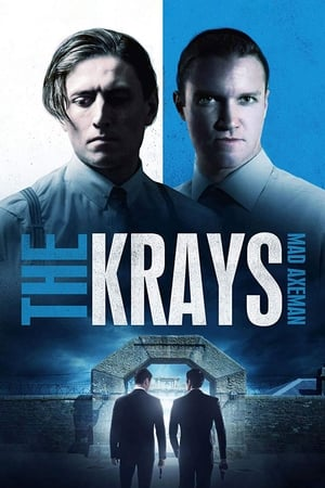 The Krays Mad Axeman (2019)