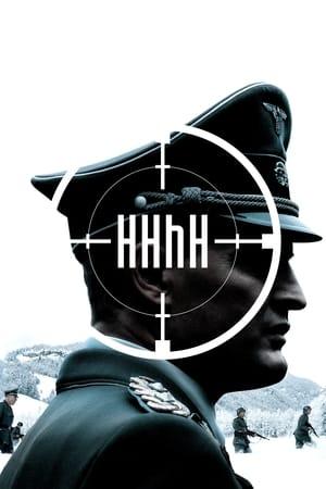 HHhH AKA. The Man with the Iron Heart (2017)