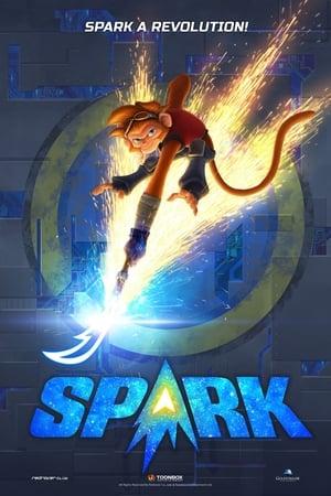 Assistir Spark: A Space Tail Dublado e Legendado Online