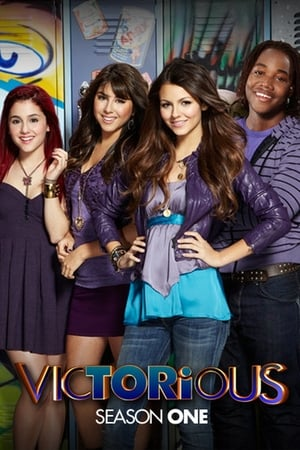 Victorious Stream English