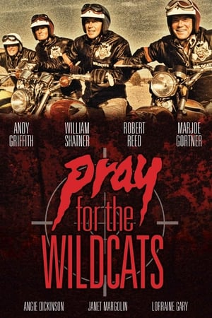 Pray for the Wildcats (TV Movie 1974)