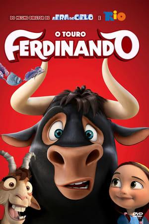 O Touro Ferdinando (2017) Dublado Online