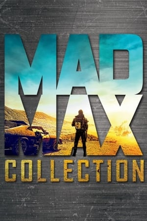 Mad Max - Filmreihe