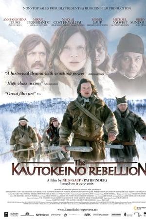 The Kautokeino Rebellion (2008)