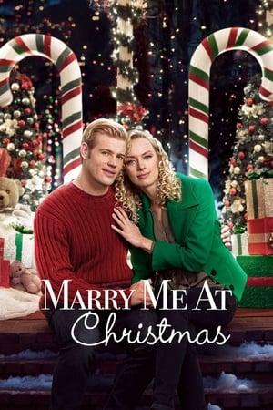 იქორწინე ჩემზე შობას Marry Me at Christmas