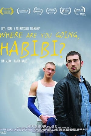 Where Are You Going, Habibi?