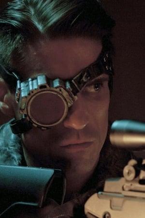 Arrow 1x3 (Pistoleros solitarios) Online