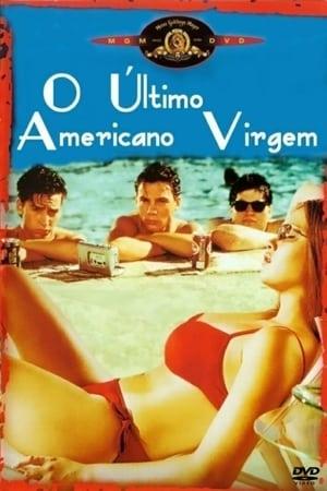 O Último Americano Virgem (1982) Dublado Online