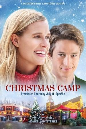 Christmas Camp (2018)