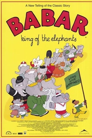 Assistir Babar: King of the Elephants online