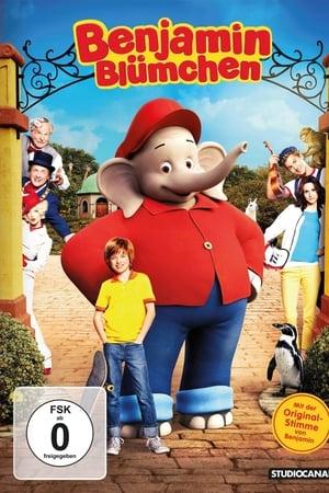 Benjamin the Elephant (2019)
